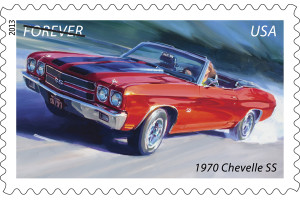 USPS-chevelle