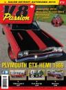 COVER V8 - #78