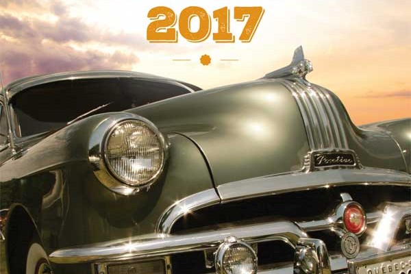 Le Guide des Activités Automobiles 2017