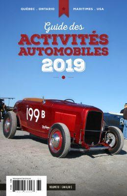 Guide des activités automobiles 2019 GuideAA_2019-CoverLR-259x400