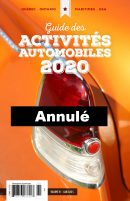 Guide des Activités Automobiles